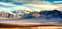 Death Valley & Eastern Sierra